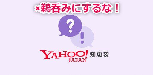 知恵袋の良い口コミは株式会社ネット(大圖啓太)の自作自演