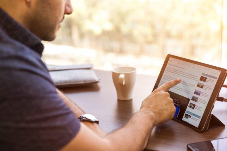 ブログアフィリエイトは、読者の心を動かさないと稼げない